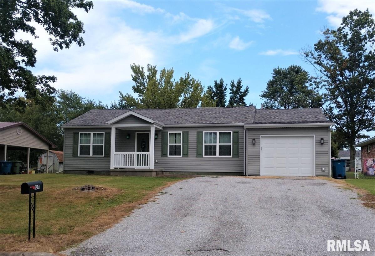 107 Turner Avenue Property Photo 1