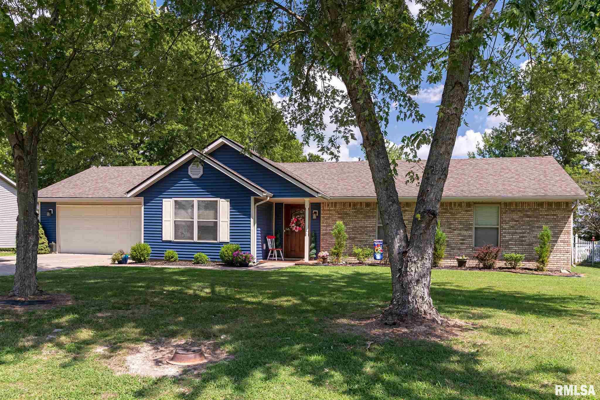 3032 Willow Branch Lane Property Photo 1
