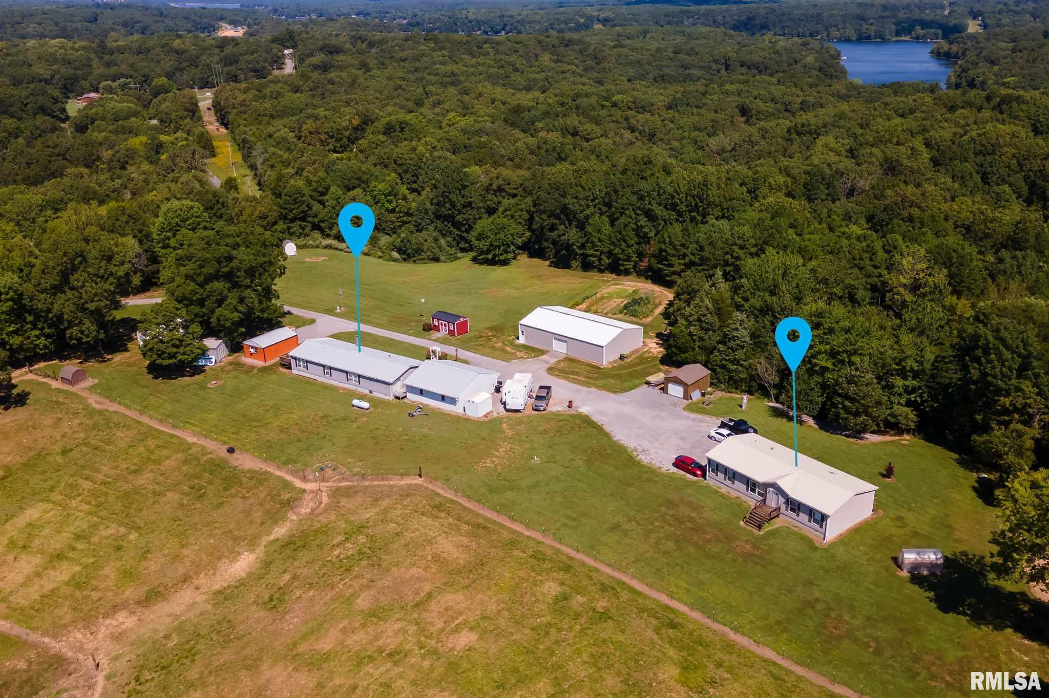 410 Robinwoods Lane Property Photo 1