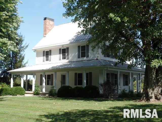 1832 N Rocky Comfort Road Property Photo 1