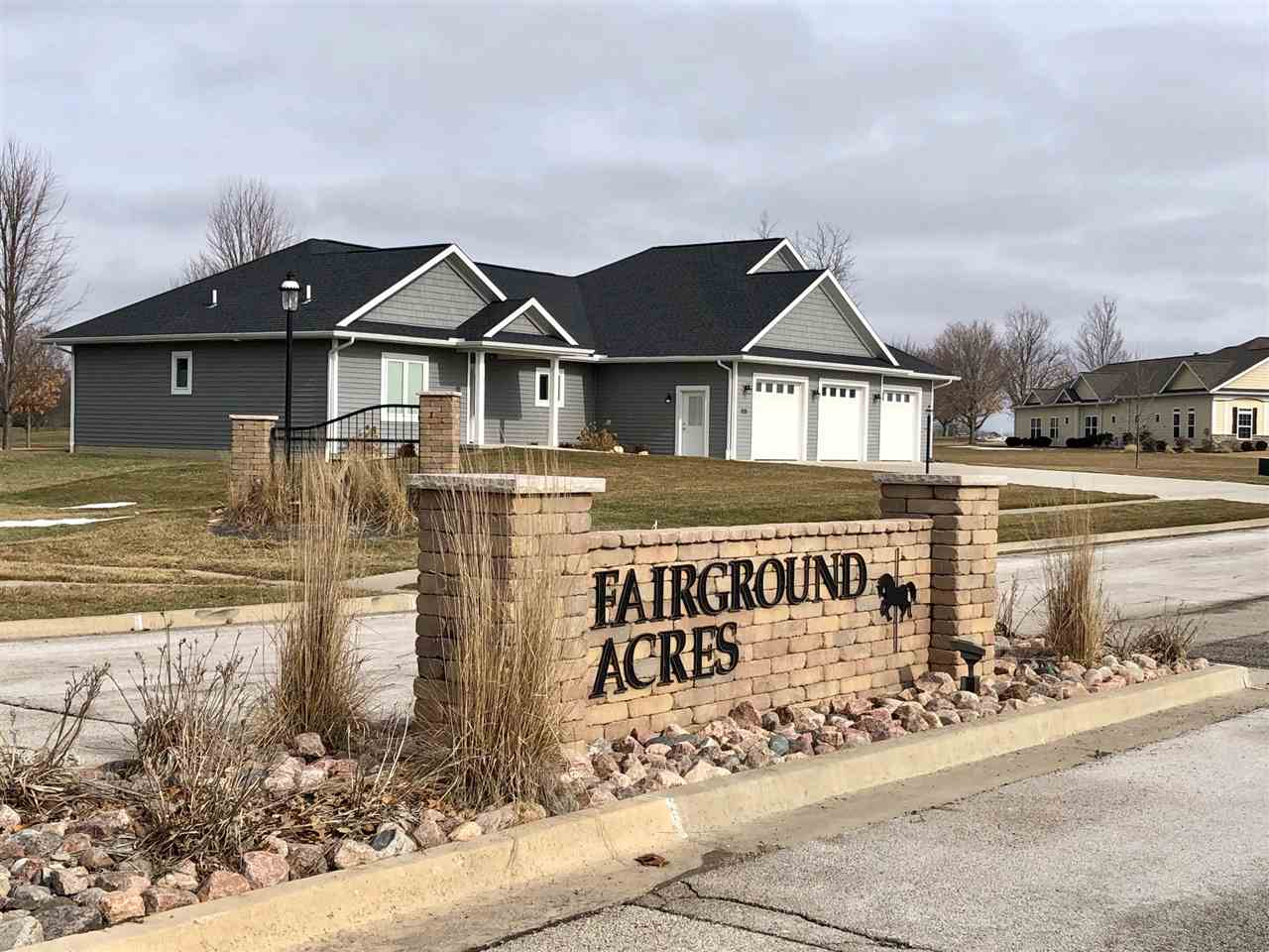 LOT 90 HURFF Property Photo - Elmwood, IL real estate listing