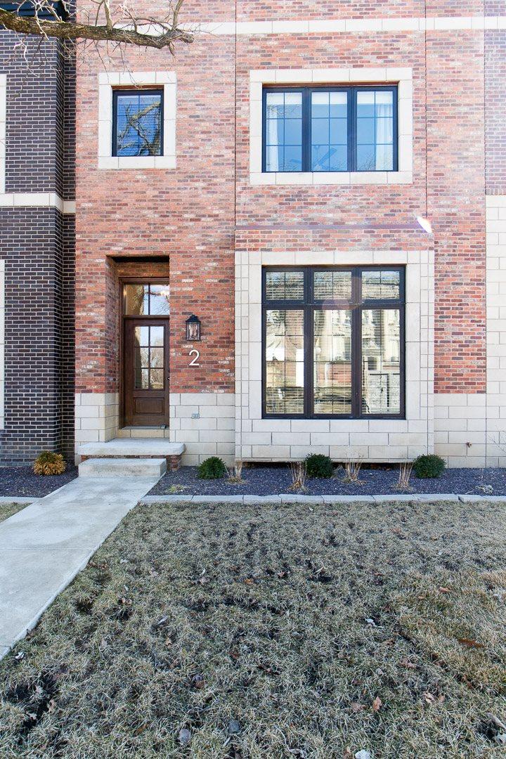 824 W Moss Avenue Property Photo - Peoria, IL real estate listing