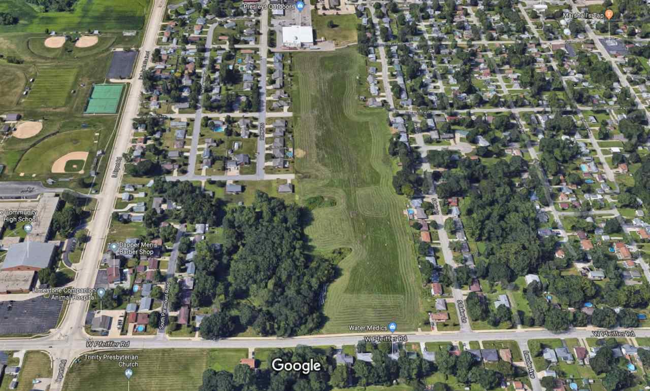0 CRESTRIDGE Property Photo - Bartonville, IL real estate listing