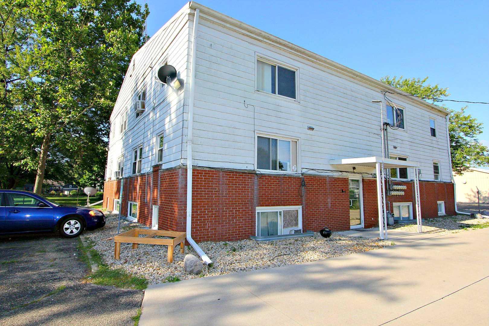 522 N MAIN Property Photo - Hanna City, IL real estate listing