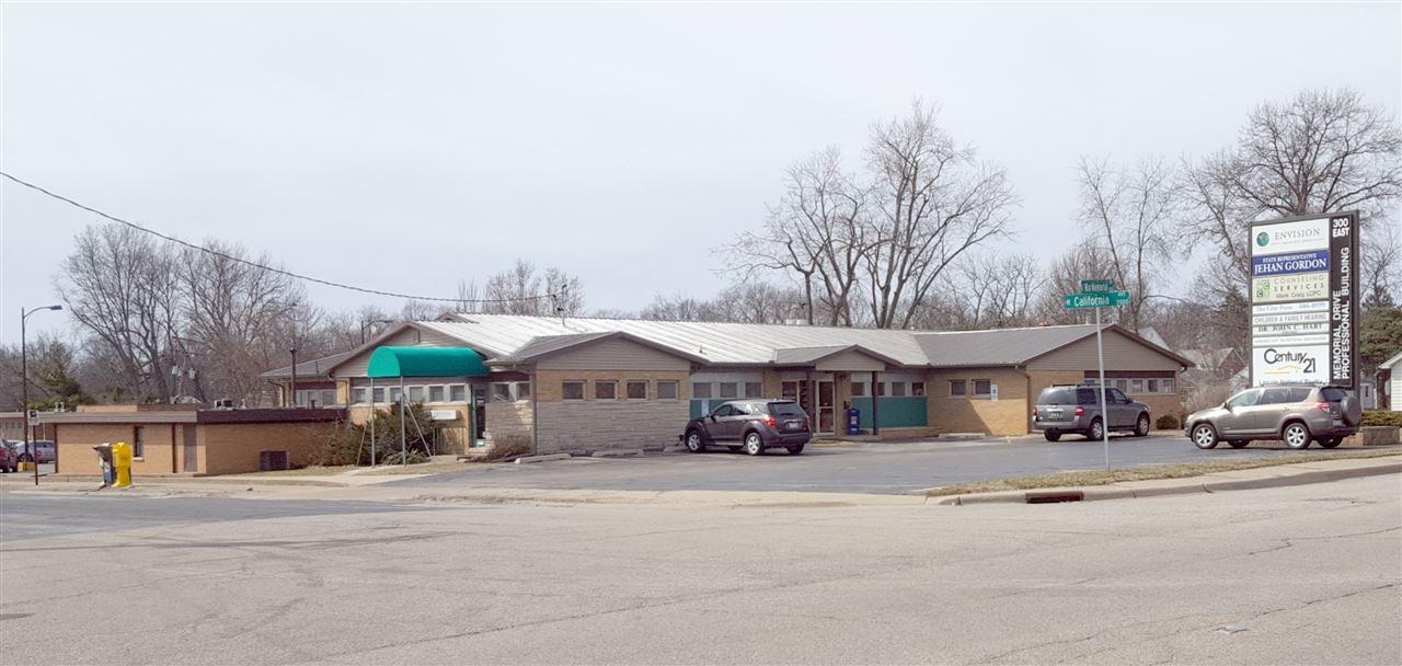 322 E WAR MEMORIAL Property Photo - Peoria, IL real estate listing