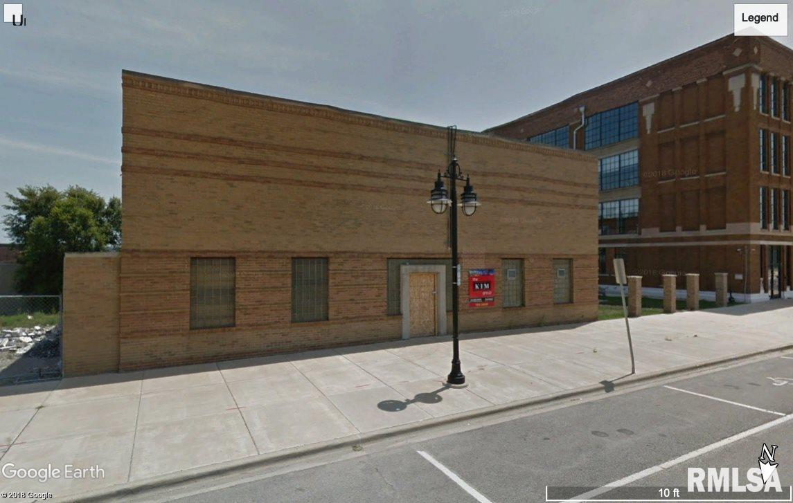 1014 SW ADAMS Property Photo - Peoria, IL real estate listing