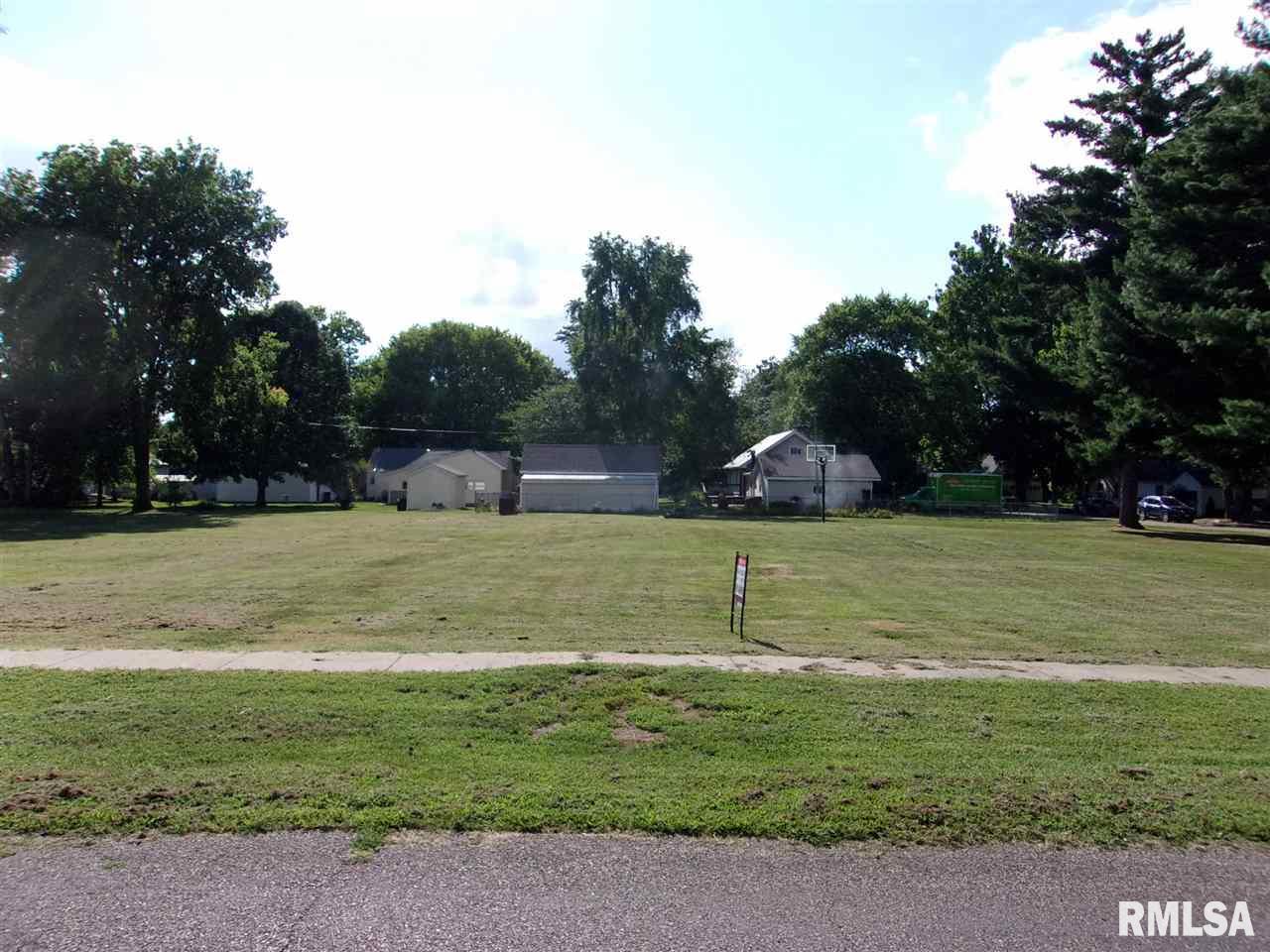 201 S POLLARD Property Photo - Manito, IL real estate listing