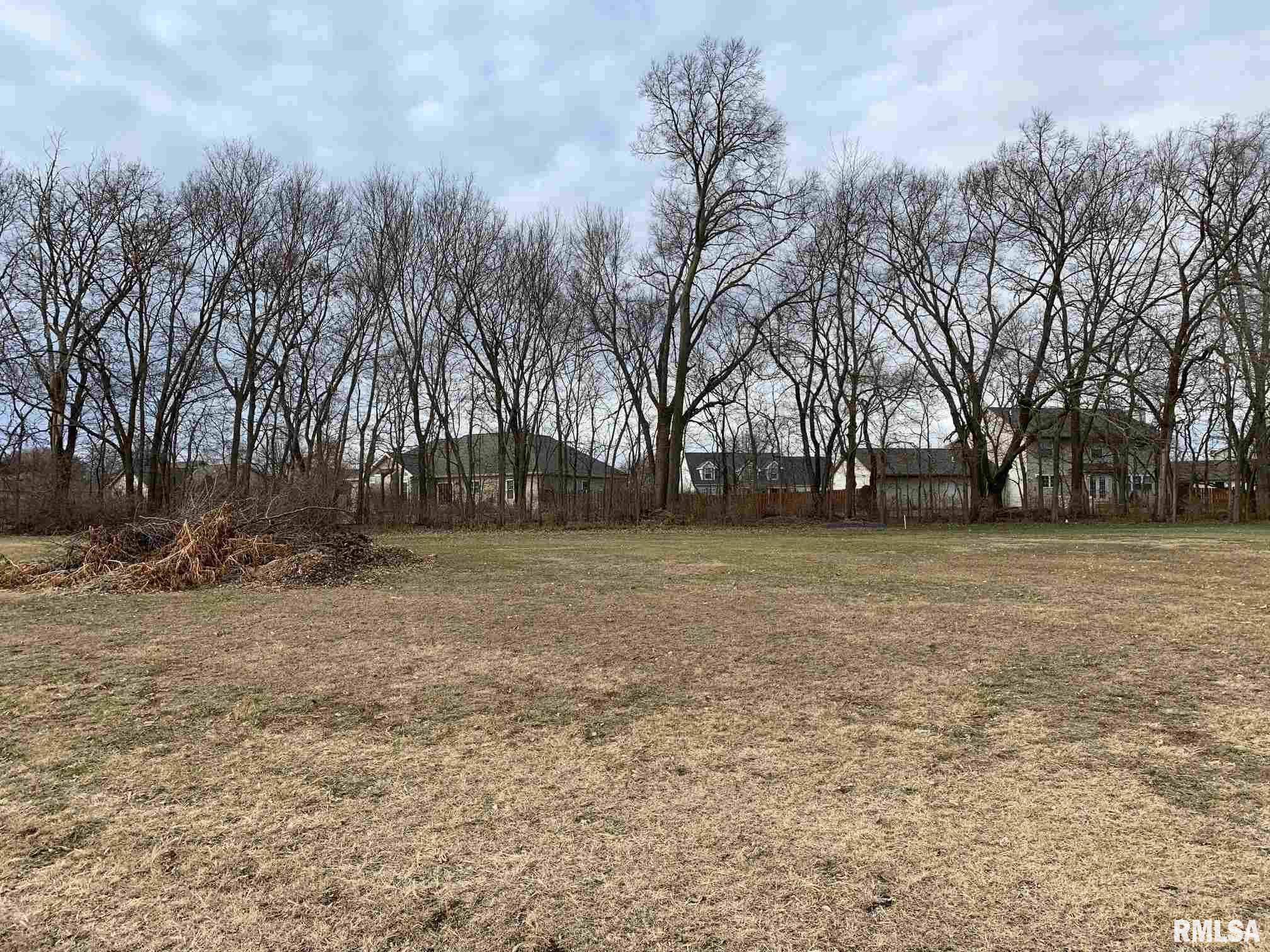 Lot 7 N ASHTON Property Photo - Chillicothe, IL real estate listing