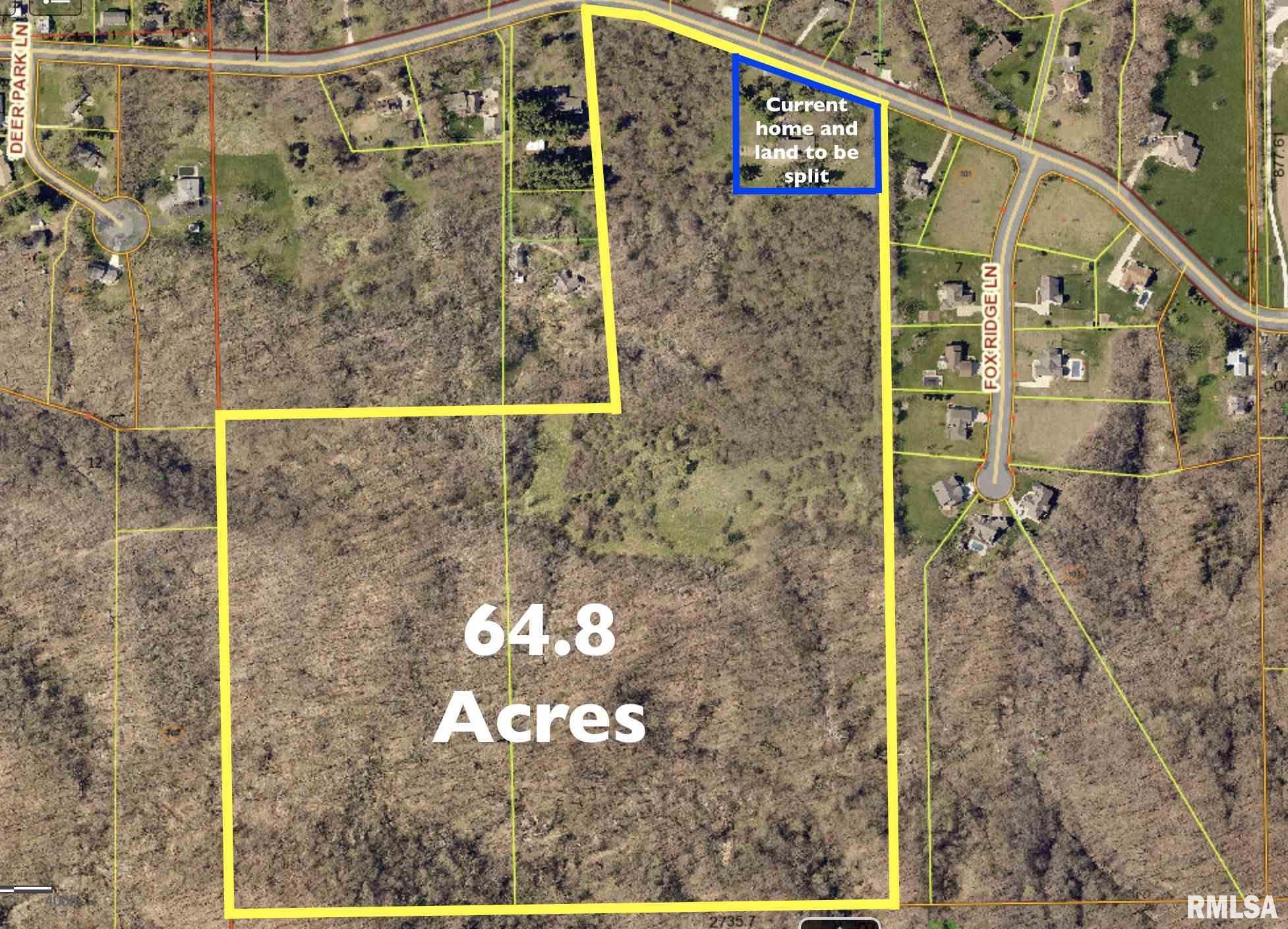 0 SPRING CREEK Property Photo - Washington, IL real estate listing