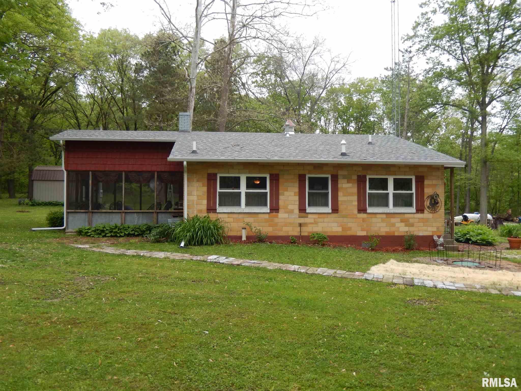 480 COMANCHE Property Photo - Colchester, IL real estate listing