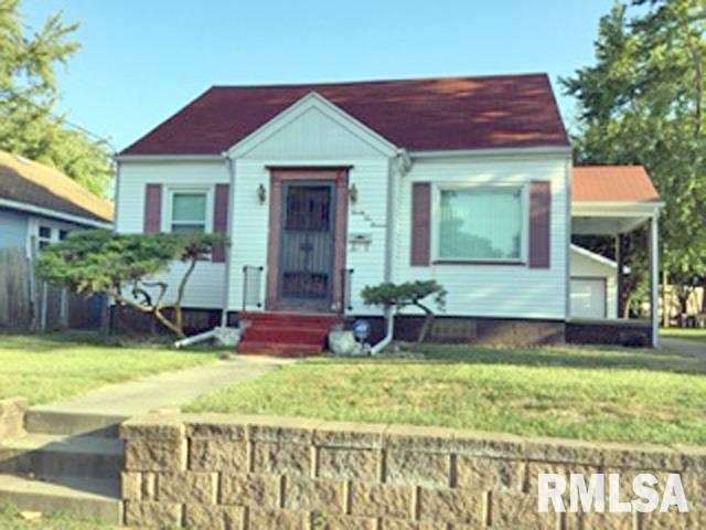 2211 ANTOINETTE Property Photo - Peoria, IL real estate listing