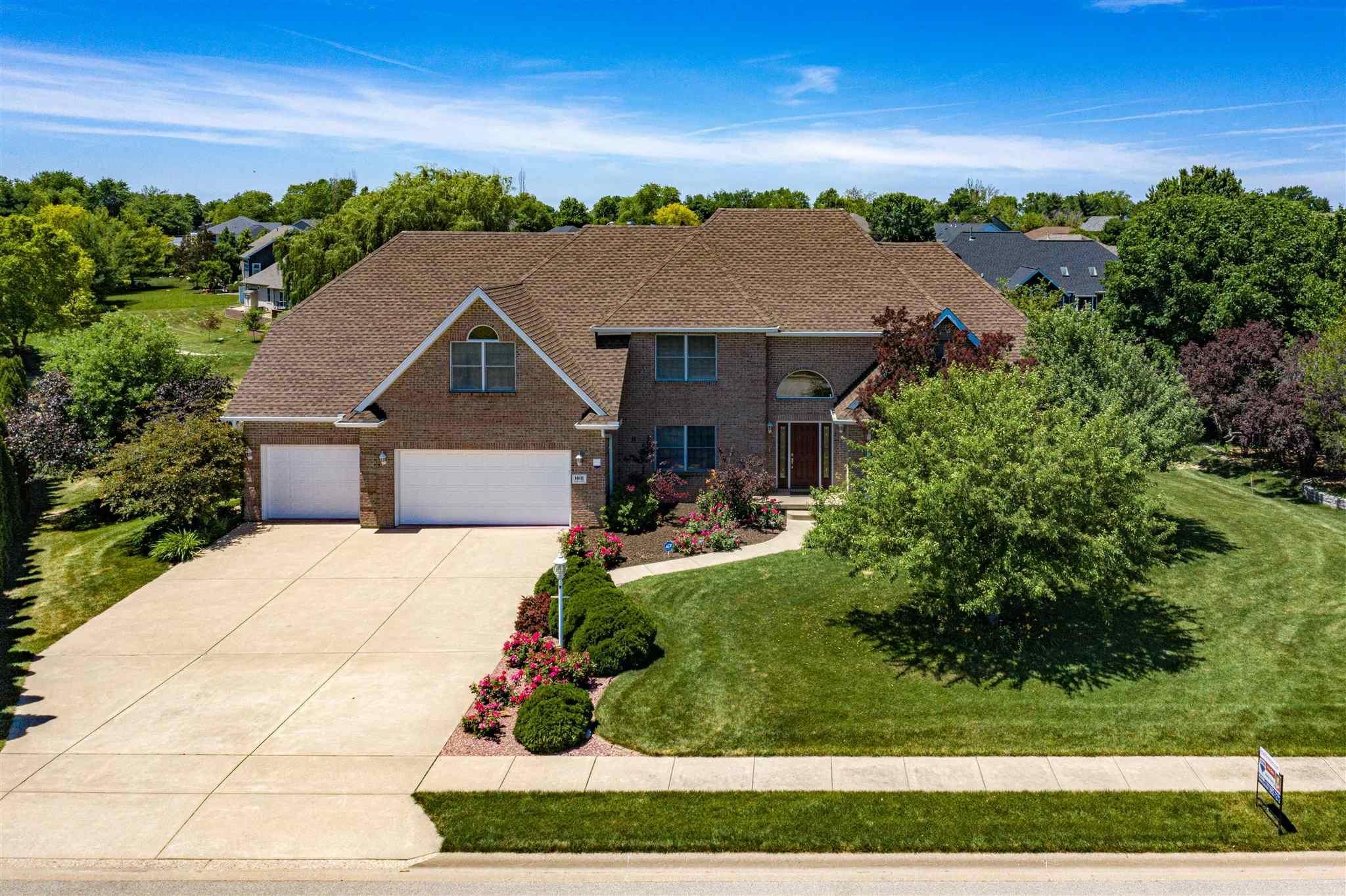 1601 S LEE Property Photo - Morton, IL real estate listing