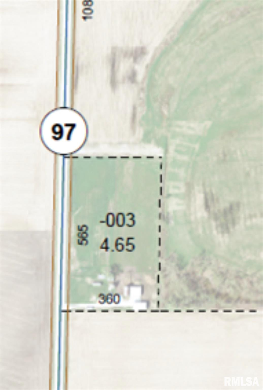 24691 N IL HWY 97 Property Photo - Cuba, IL real estate listing