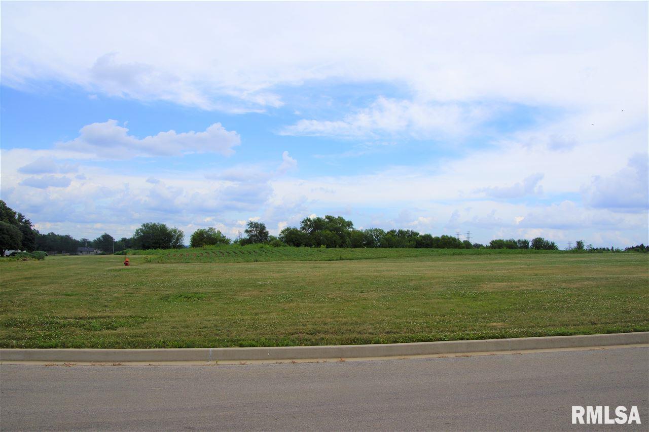LOT 19 VETERANS Property Photo - Princeville, IL real estate listing