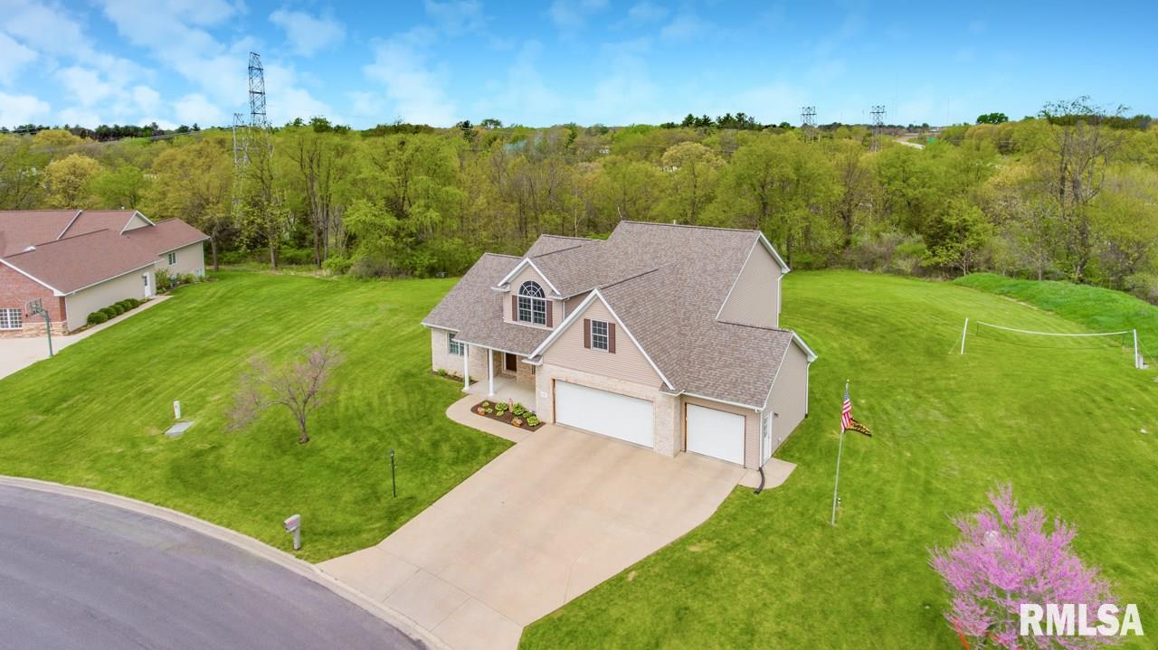 6501 N GRACE Property Photo - Edwards, IL real estate listing