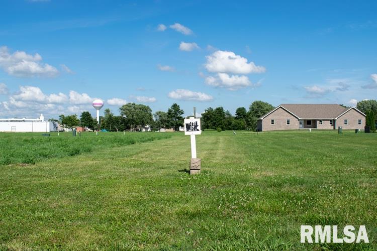 Lot 17 Iron Horse Property Photo - Toluca, IL real estate listing