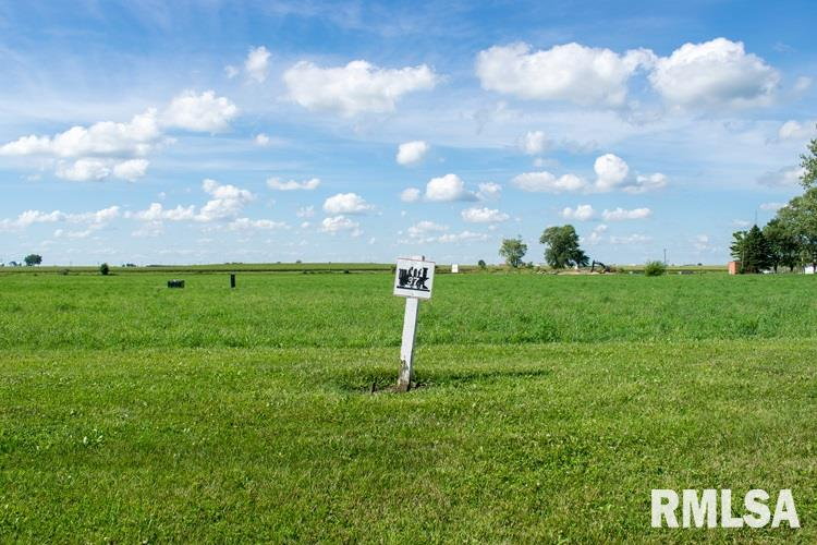 Lot 37 FIRST Property Photo - Toluca, IL real estate listing