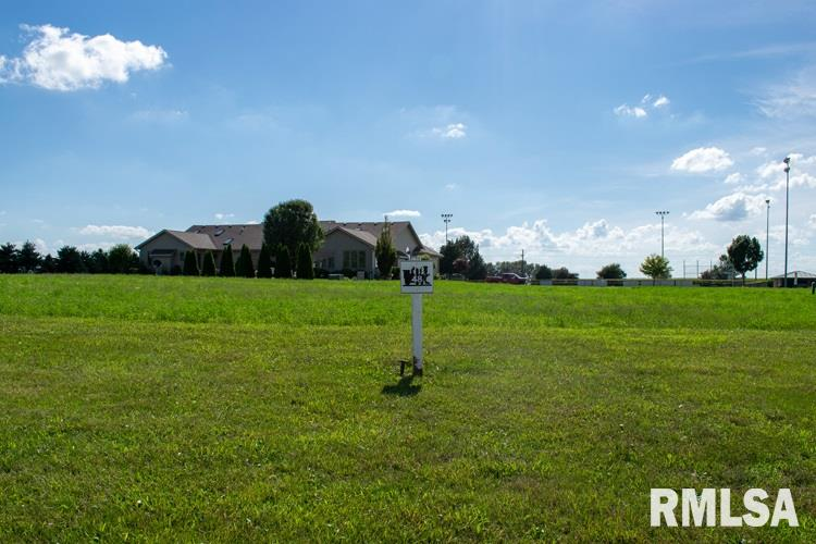 Lot 48 PRAIRIE Property Photo - Toluca, IL real estate listing