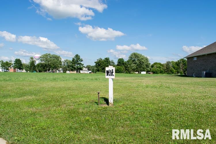 Lot 43 PRAIRIE Property Photo - Toluca, IL real estate listing