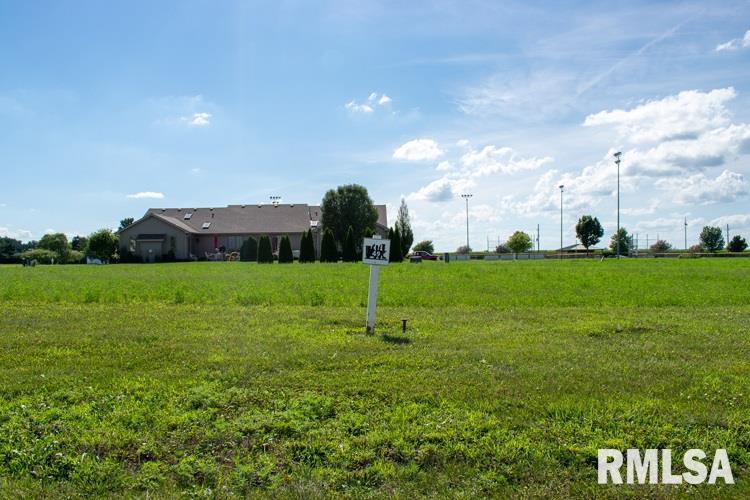 Lot 49 PRAIRIE Property Photo - Toluca, IL real estate listing