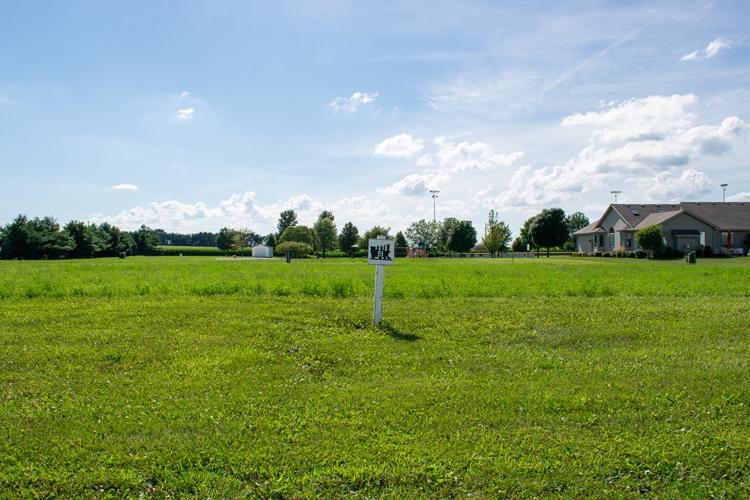 Lot 51 PRAIRIE Property Photo - Toluca, IL real estate listing