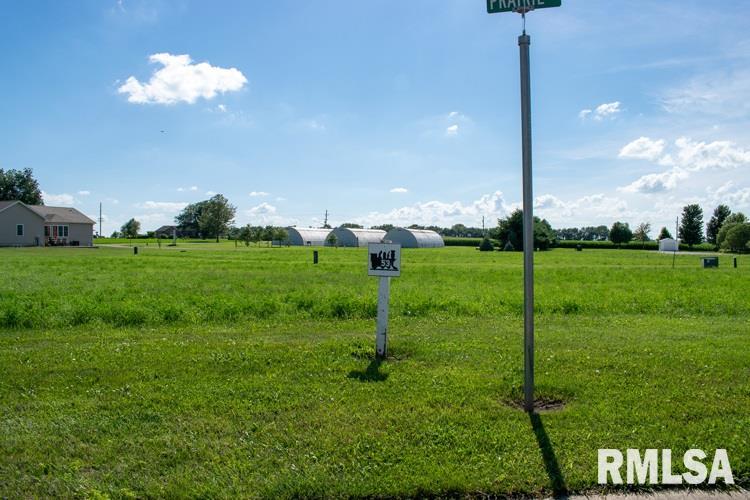 Lot 53 PRAIRIE Property Photo - Toluca, IL real estate listing