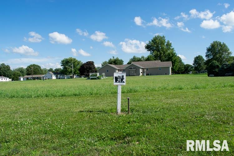 Lot 55 FIRST Property Photo - Toluca, IL real estate listing
