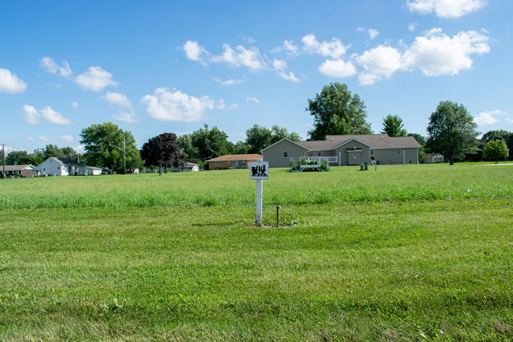 Lot 56 FIRST Property Photo - Toluca, IL real estate listing