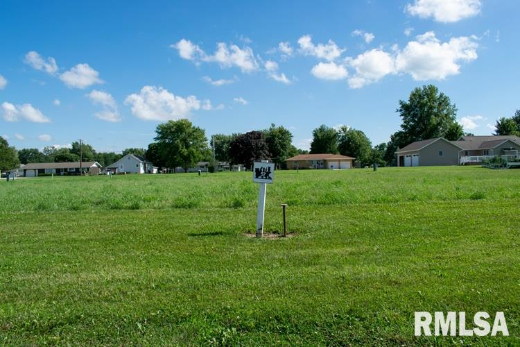 Lot 57 FIRST Property Photo - Toluca, IL real estate listing