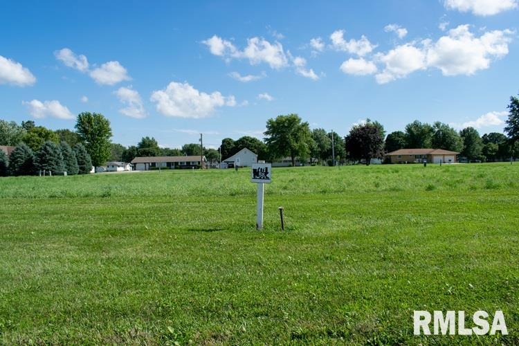Lot 58 FIRST Property Photo - Toluca, IL real estate listing