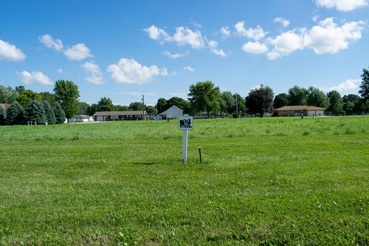 Lot 59 FIRST Property Photo - Toluca, IL real estate listing