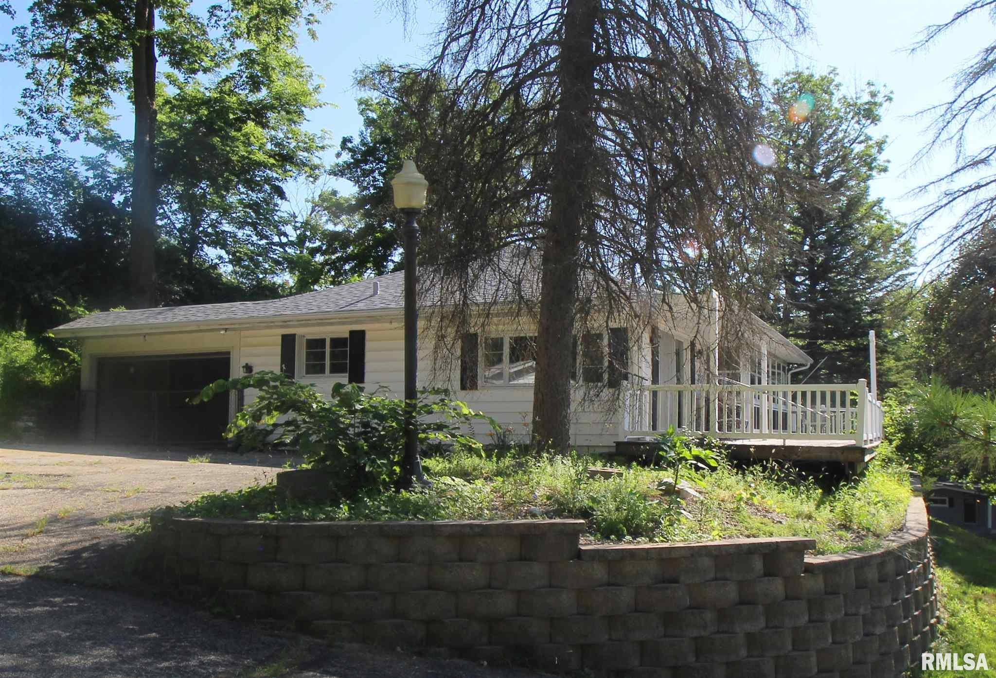 401 ARNOLD Property Photo - East Peoria, IL real estate listing