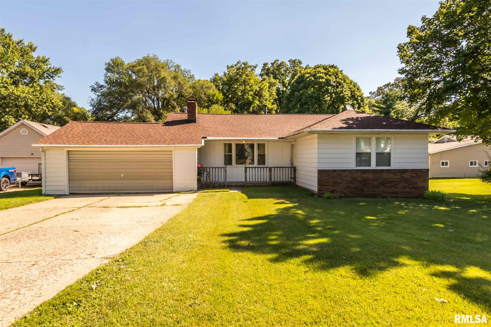 4413 W RUSSELL Property Photo - Peoria, IL real estate listing