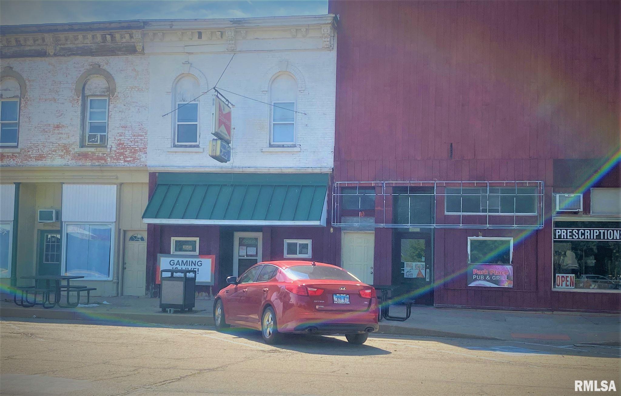 116 N CHESTNUT Property Photo - Wenona, IL real estate listing