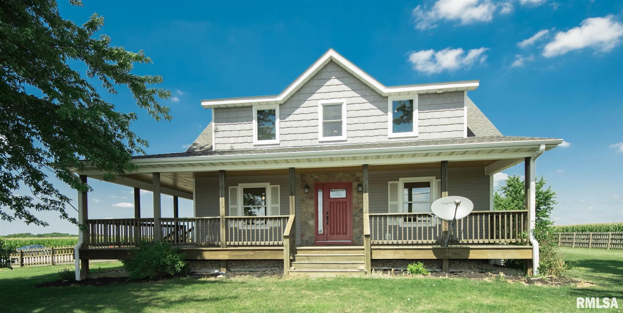 22519 W FARMINGTON Property Photo - Elmwood, IL real estate listing