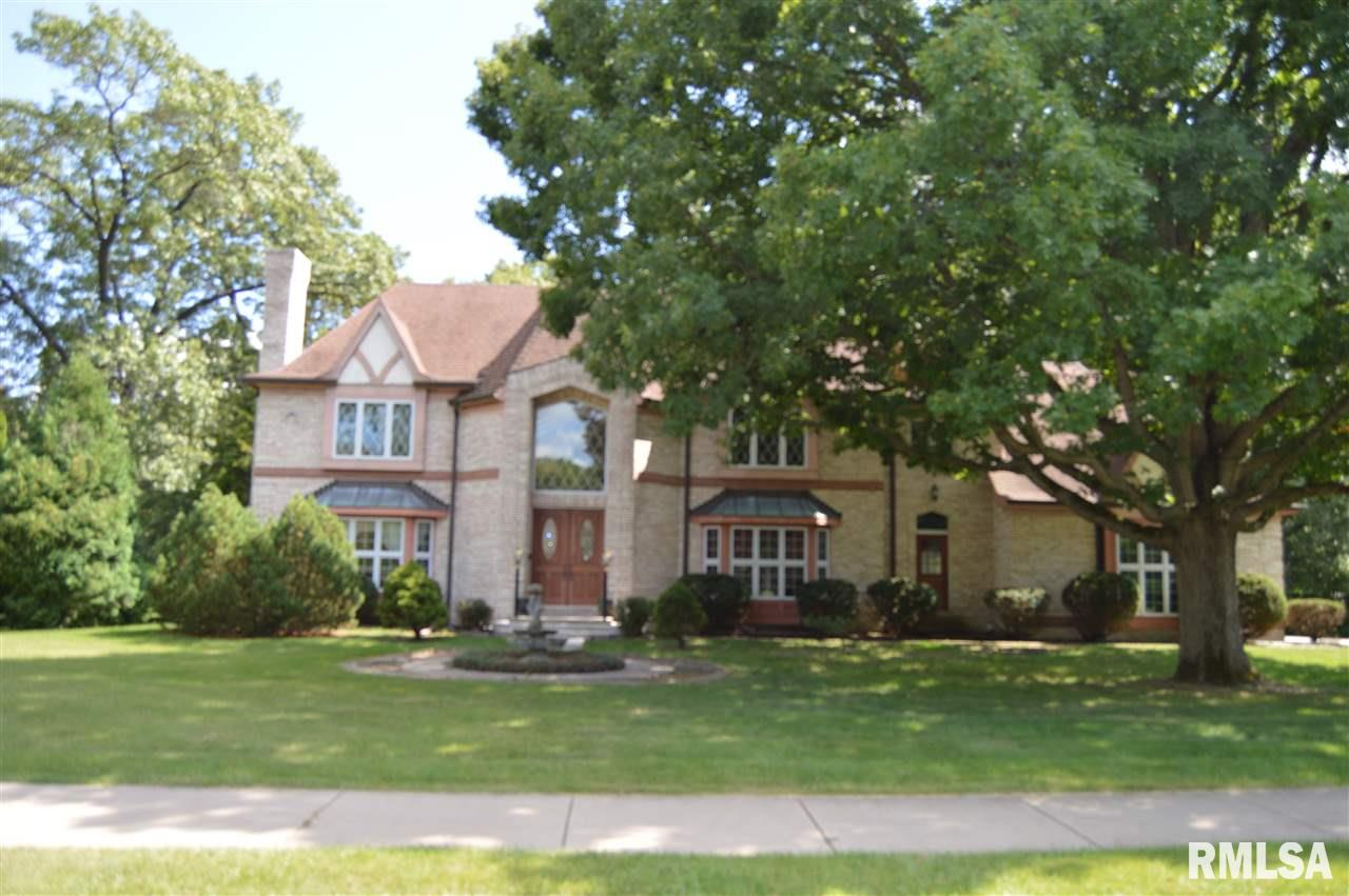 12710 N GEORGETOWNE Property Photo - Dunlap, IL real estate listing