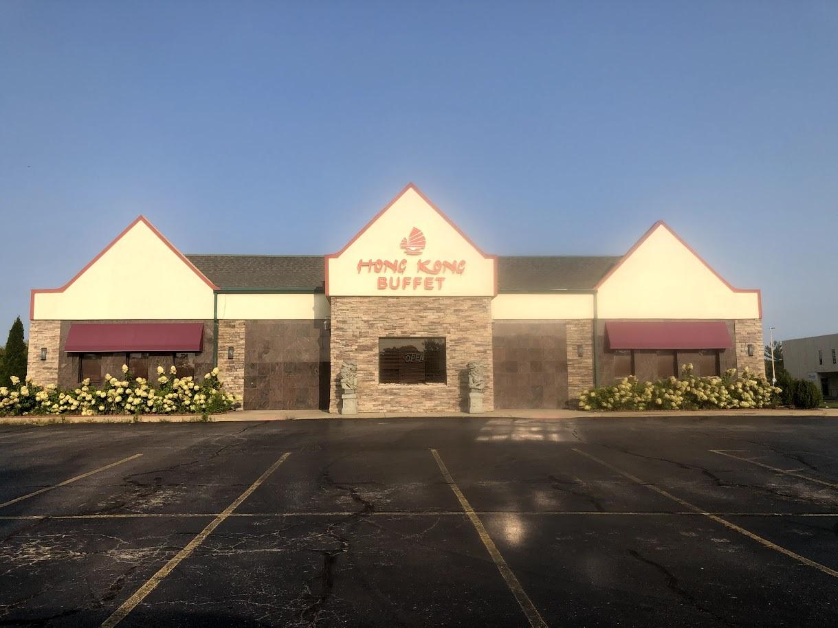 7708 N UNIVERSITY Property Photo - Peoria, IL real estate listing