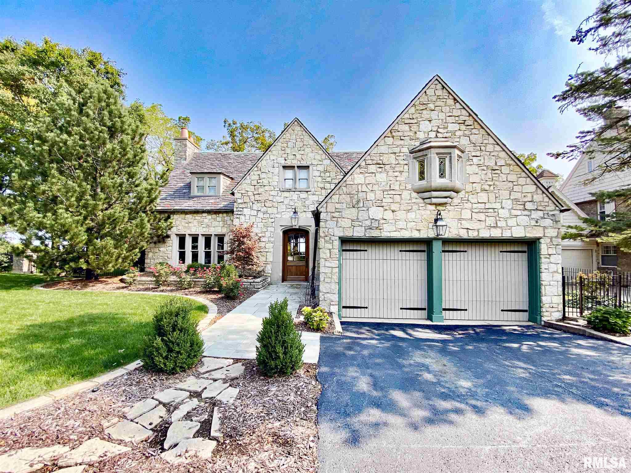 5020 N PROSPECT Property Photo - Peoria Heights, IL real estate listing