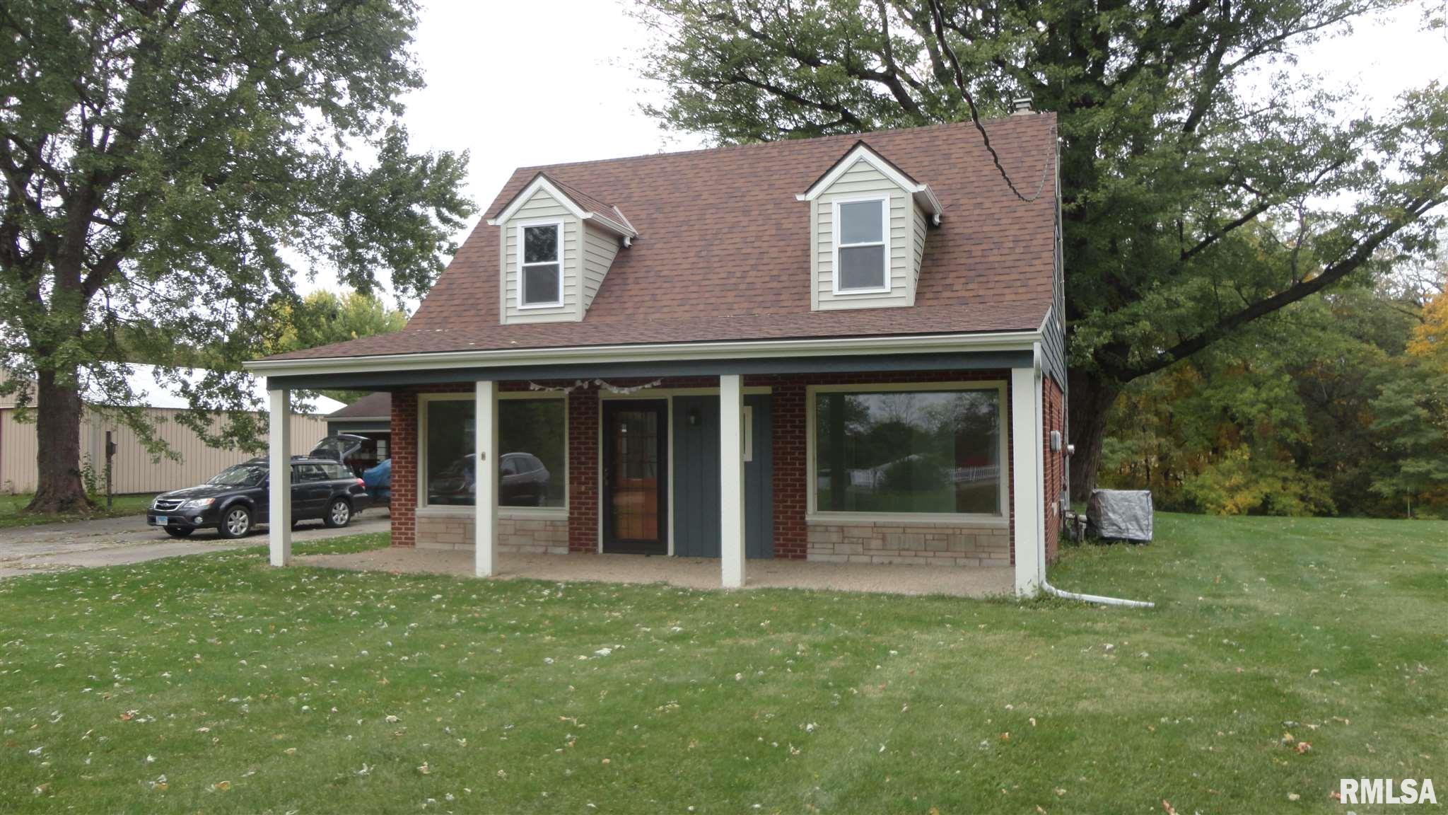 2925 S HILTON Property Photo - Peoria, IL real estate listing