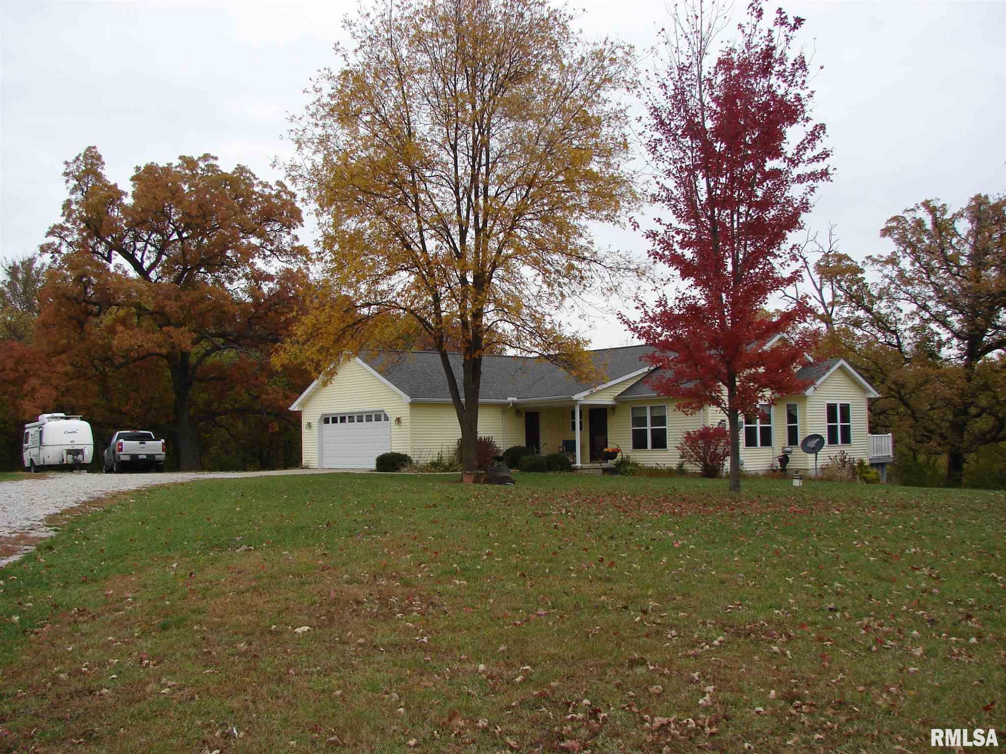 2662 EVANS Property Photo - Magnolia, IL real estate listing