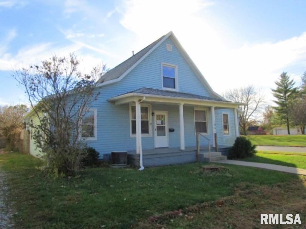 706 E WALNUT Property Photo - Canton, IL real estate listing