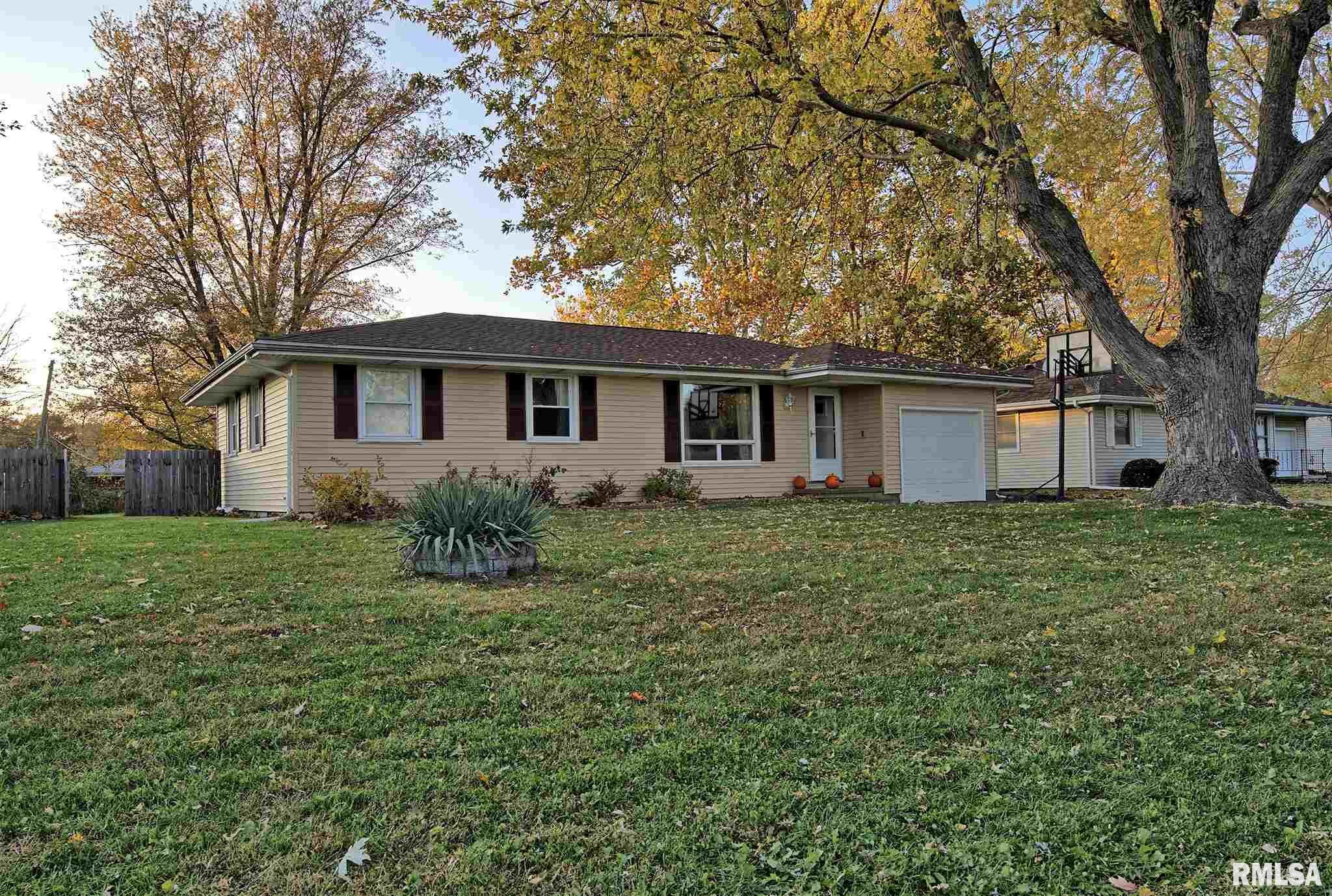 4 WAIBEL Property Photo - Bartonville, IL real estate listing