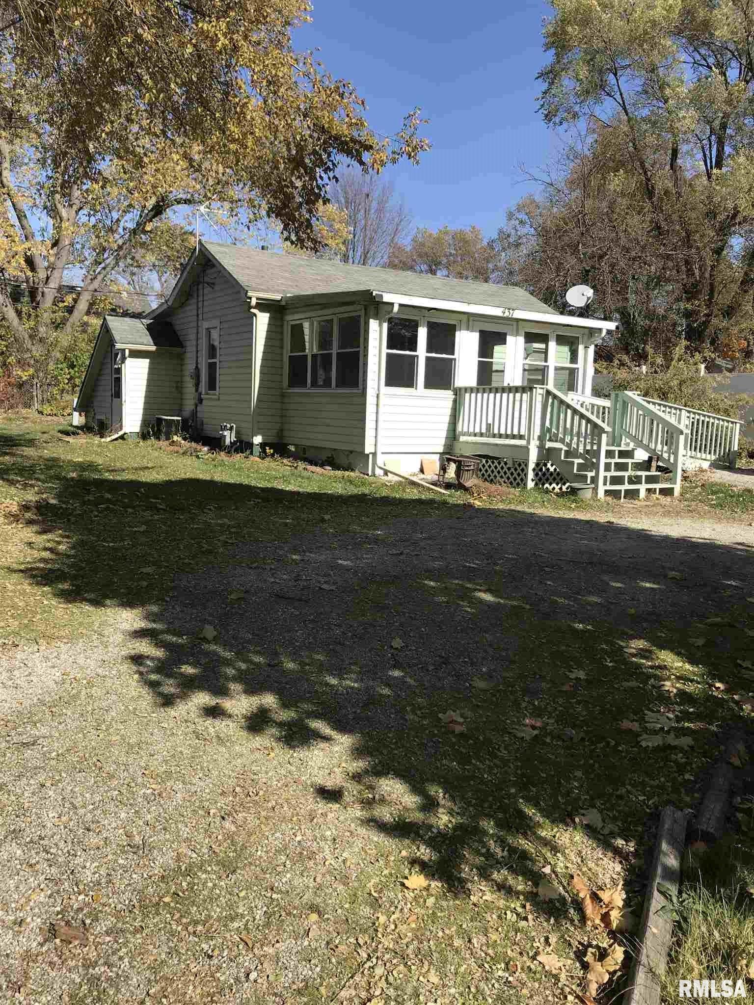 437 ROOSEVELT Property Photo - Creve Coeur, IL real estate listing