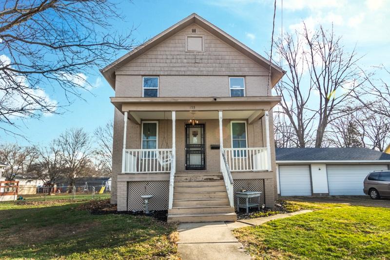 155 N GOLD Property Photo - Farmington, IL real estate listing