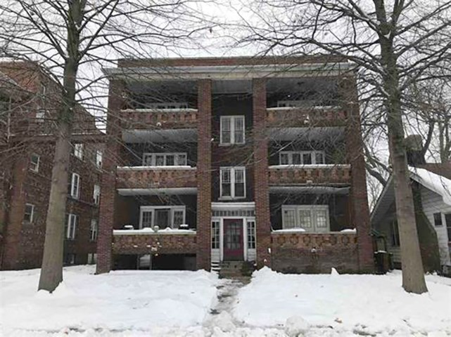 1119/1201 N UNDERHILL Property Photo - Peoria, IL real estate listing