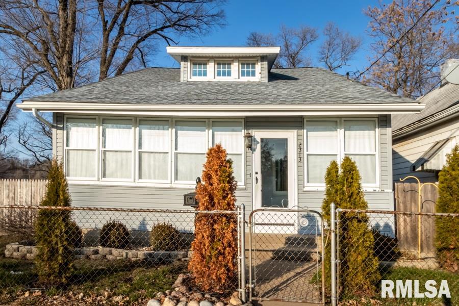 2313 W LINCOLN Property Photo - Peoria, IL real estate listing