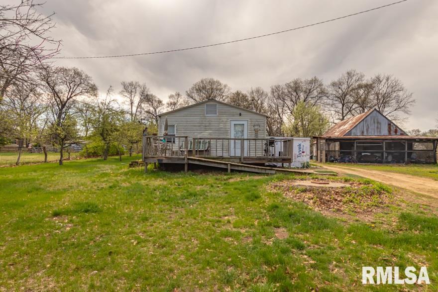22240 MARTIN Property Photo - Topeka, IL real estate listing