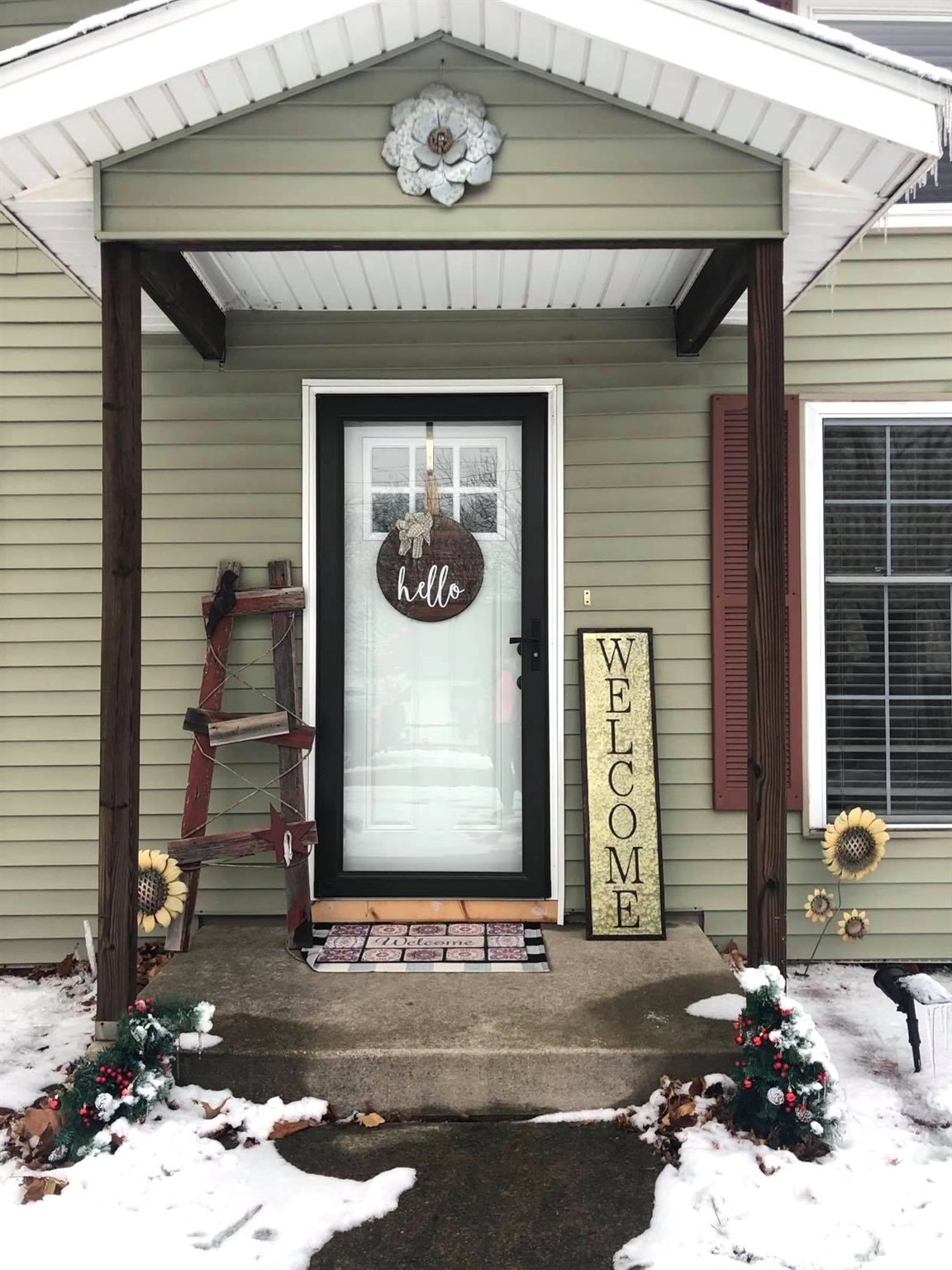 321 N THIRD Property Photo - Hanna City, IL real estate listing