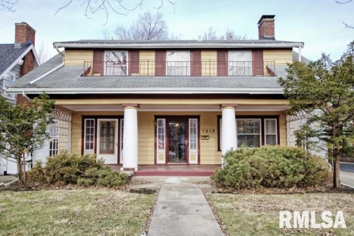 1819 W MOSS Property Photo - Peoria, IL real estate listing