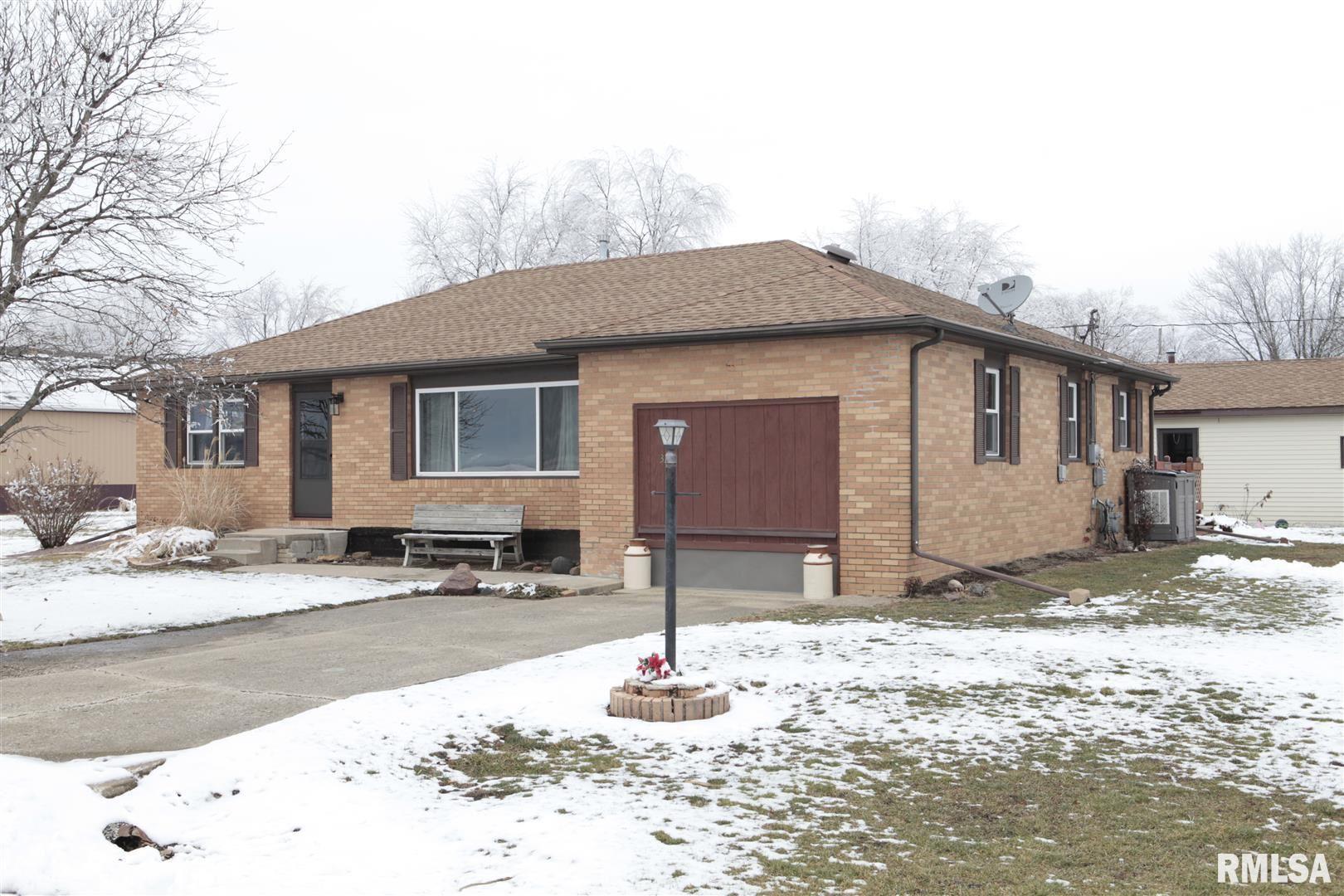 305 E 11TH Property Photo - Delavan, IL real estate listing